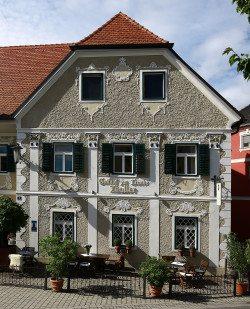 Foto Gasthof Restaurant Thaller