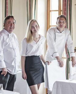 Foto Genießerhotel, Restaurant & Wirtshaus Sattlerhof