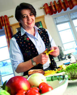 Foto Bacchuskeller Eva Lambauer