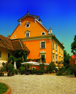 Foto Schloss Gamlitz