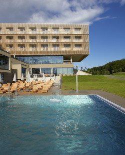 Foto Loisium Wine & Spa Resort