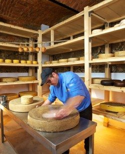Foto Fromagerie Riegersburg
