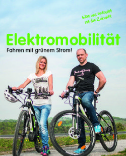 Foto Elektromobilität