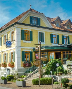 Foto Wirtshaus Huber