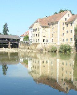 Foto Berghofer Mühle