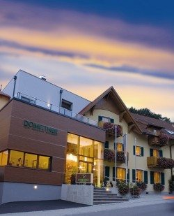 Foto Hotel Domittner