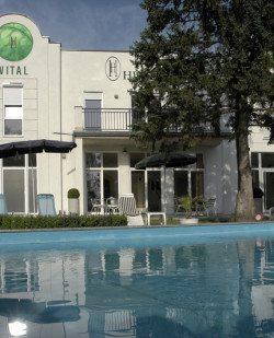 Foto Hotel Hubertus
