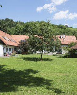 Foto Kürbishof Gartner & Ferienhäuser im Weingarten