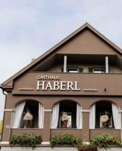 Foto Gasthaus Haberl