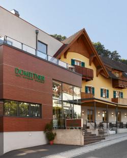 Foto Hotel Domittner